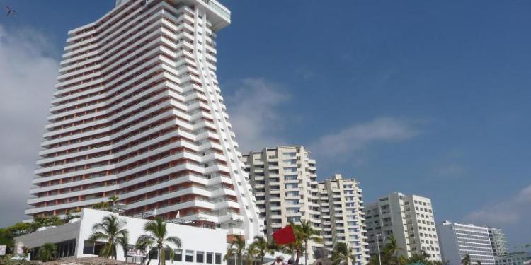 México recibe más de dos mil mdd de divisas por turismo internacional 3