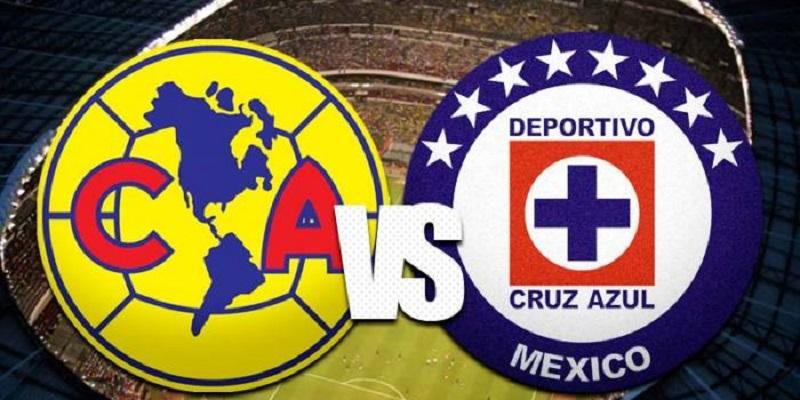 Una obvia rivalidad, el 'clásico joven' América - Cruz Azul