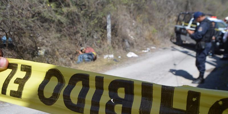 Jornada violenta en Guerrero dejó 4 muertos y tres lesionados