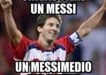 Chivas tiene un Messi
