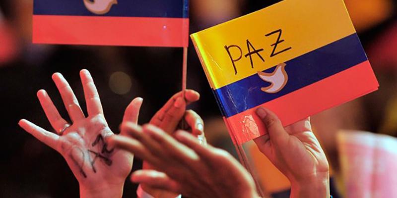 Colombia espera llegada de dignatarios para firma de la paz