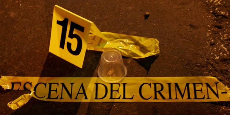 Asesinan a un hombre en unidad habitacional de Acapulco