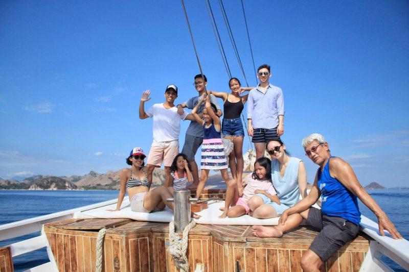 mersea phinisi luxury komodo, KLM mersea, phinisi boat komodo, labuan bajo phinisi charter 2019, phinisi boat charter, private boat komodo, boat labuan bajo komodo