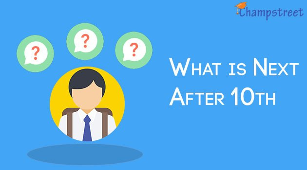 What After SSC 10th Bajrai Online Solutions