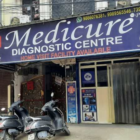 Medicure Pulse Diagnostic Centre