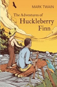 The Adventures Of Huckleberry Finn Pdf & Flip Book By Mark Twain