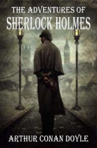 the adventures of sherlock holmes pdf by arthur conan doyle