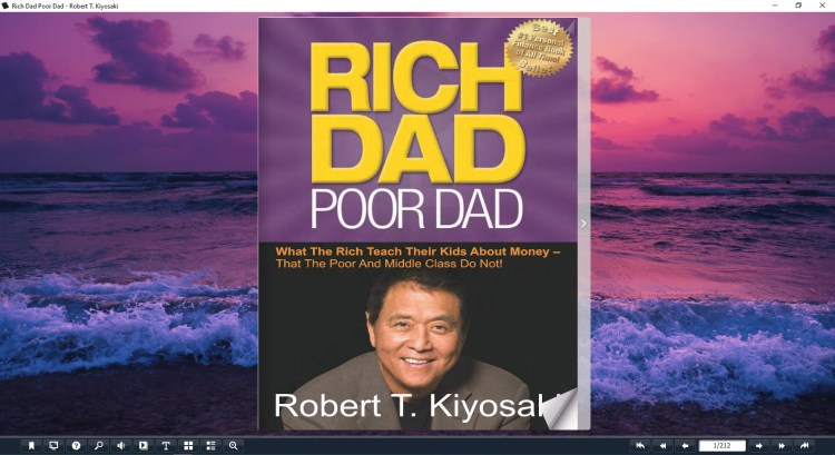 rich dad poor dad pdf - rich dad poor dad pdf book
