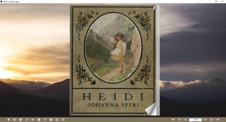 heidi pdf