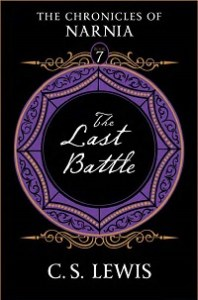 The Last Battle - Clive Staples Lewis