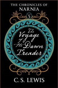 The Voyage of the Dawn Treader - Clive Staples Lewis