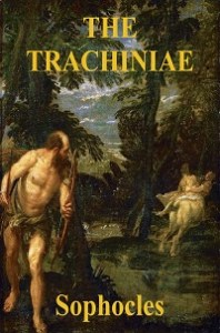 The Trachiniae Pdf - Sophocles