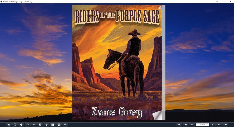 riders of the purple sage pdf