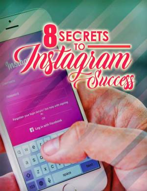 secrets to instagram - instagram secrets book