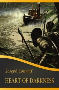 Heart of Darkness Pdf and Flip by Joseph Conrad