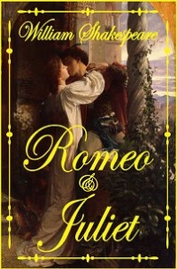 Romeo and Juliet Pdf And Flip by William Shakespeare
