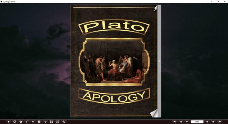 plato apology pdf