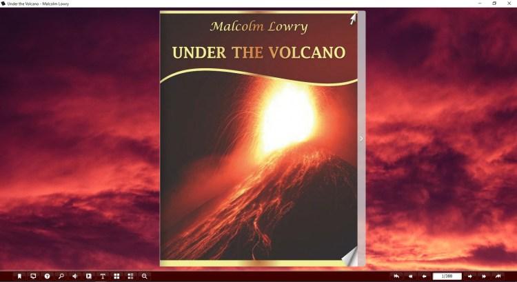 under the volcano pdf