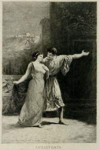 Lysistrata Pdf Image