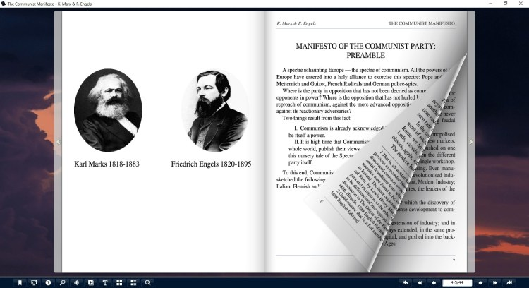 THE COMMUNIST MANIFESTO PDF ANSWERS
