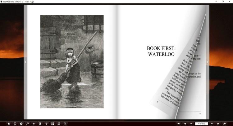 les miserables volume 2 pdf