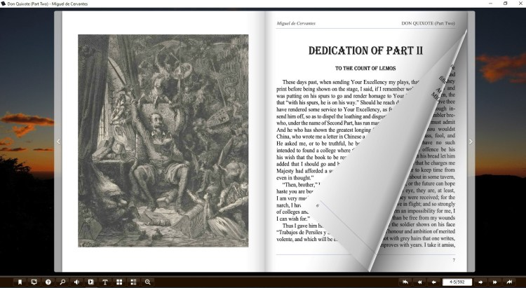 don quixote pdf book download