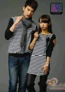 Dress Salur Kembang