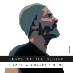 bavariarecords CD Cover Barry Alexander King