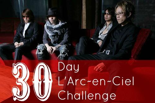 30 Day Larc Challenge