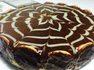 Torta Holandesa - receita