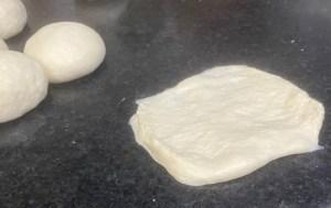 Receita de pão francês