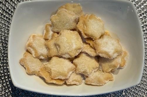Biscoito de amêndoas