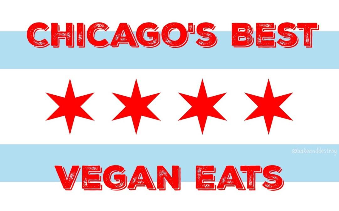 Chicago's Best Vegan Eats
