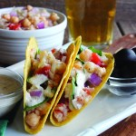 vegan ranch taco recipe