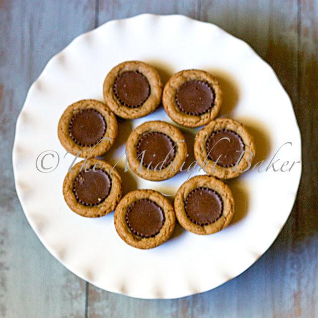 Peanut Butter Black Eyed Susans