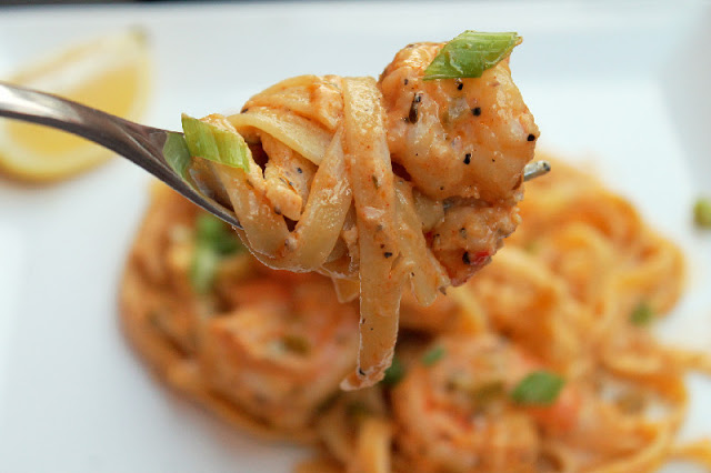 Creole Contessa: Greek Shrimp