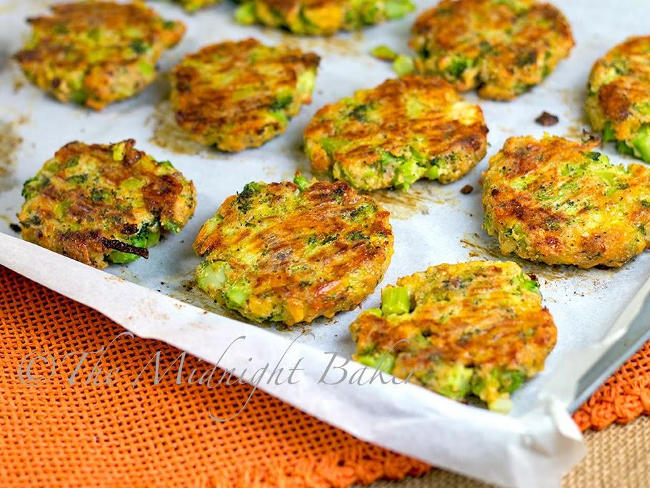 Bacon Cheese Broccoli Bites #SuperBowl #snacks #SideDish #broccoli