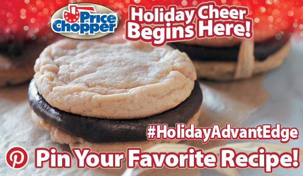 #HolidayAdvantEdge Pinterest Party #HolidayAdvantEdge #ad