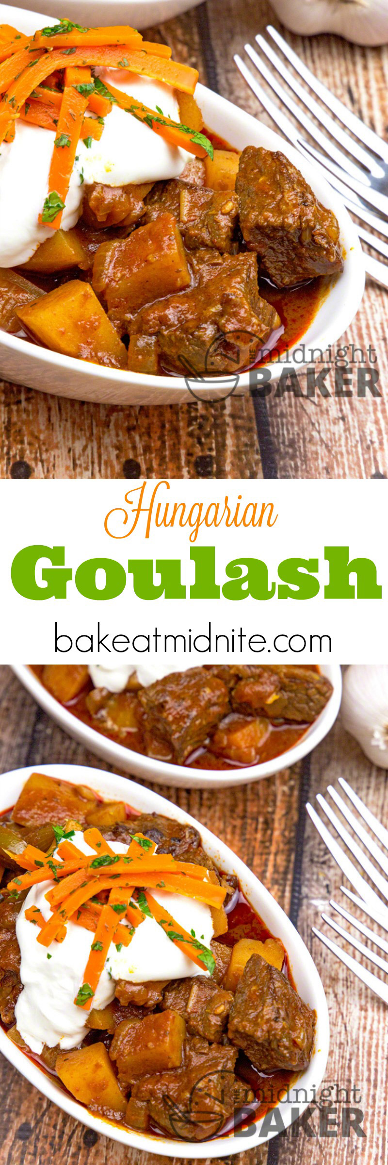 Authentic Hungarian Goulash is warm, comforting and easy to make! Surprise ingredient makes the flavor sing.