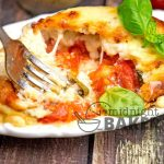 Herb marinated margharita chicken breast stuffed with gobs of cheese, tomatoes and basil