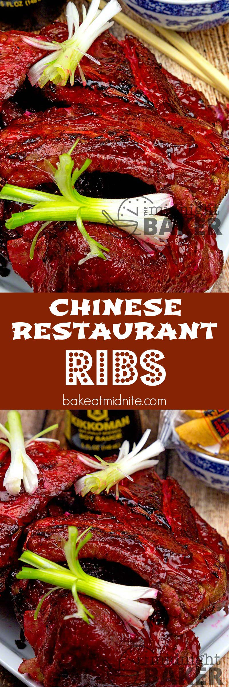 Like the ribs at the Chinese restaurant? Make them at home!