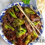 Don't get take out when you can make beef and broccoli better at home