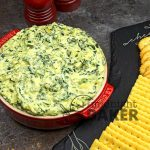 This is a classic hot dip. Great for game day, tailgating or any kind of party.