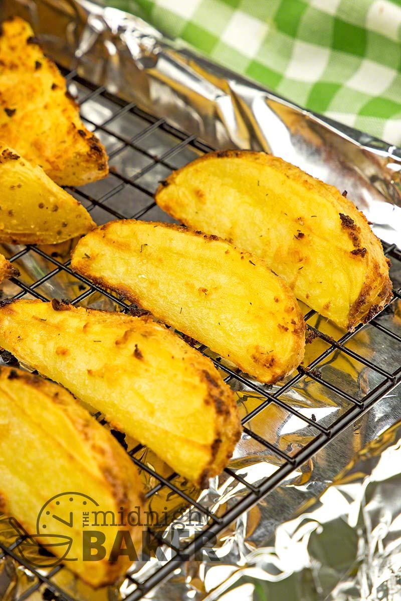 Sour Cream chive steak fries