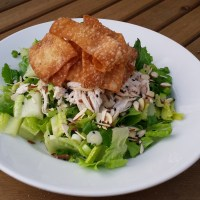 Feast from the East Chinese Chicken Salad Recipe