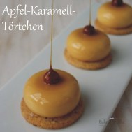 Apfel-Karamell