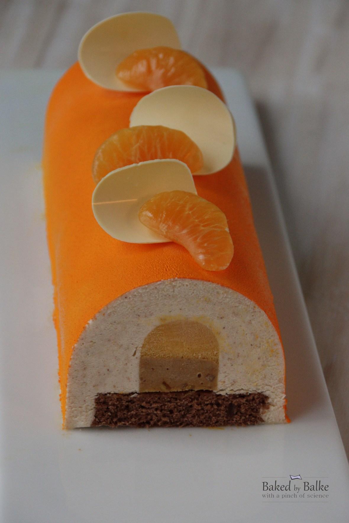 Buche Mandarine 1