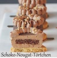 Schoko-Nougat
