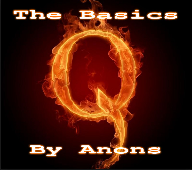 Q The Basics By Anons