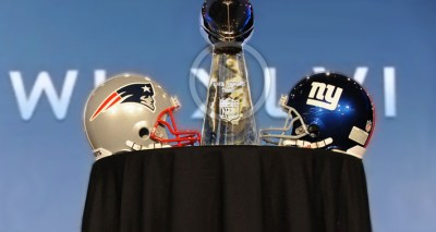 Weekend outlook as Super Bowl nears